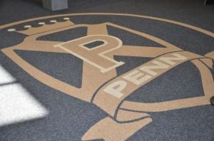 Penn High School