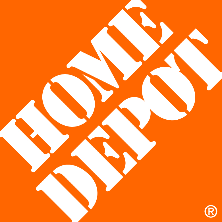 The Home Depot PNN - The home depot logo