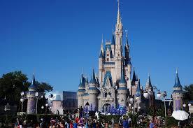 Walt Disney World Cinderella'S - Free photo on Pixabay