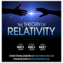 Poster for the theory of relativity