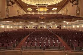 Home Page - Morris Performing Arts Center